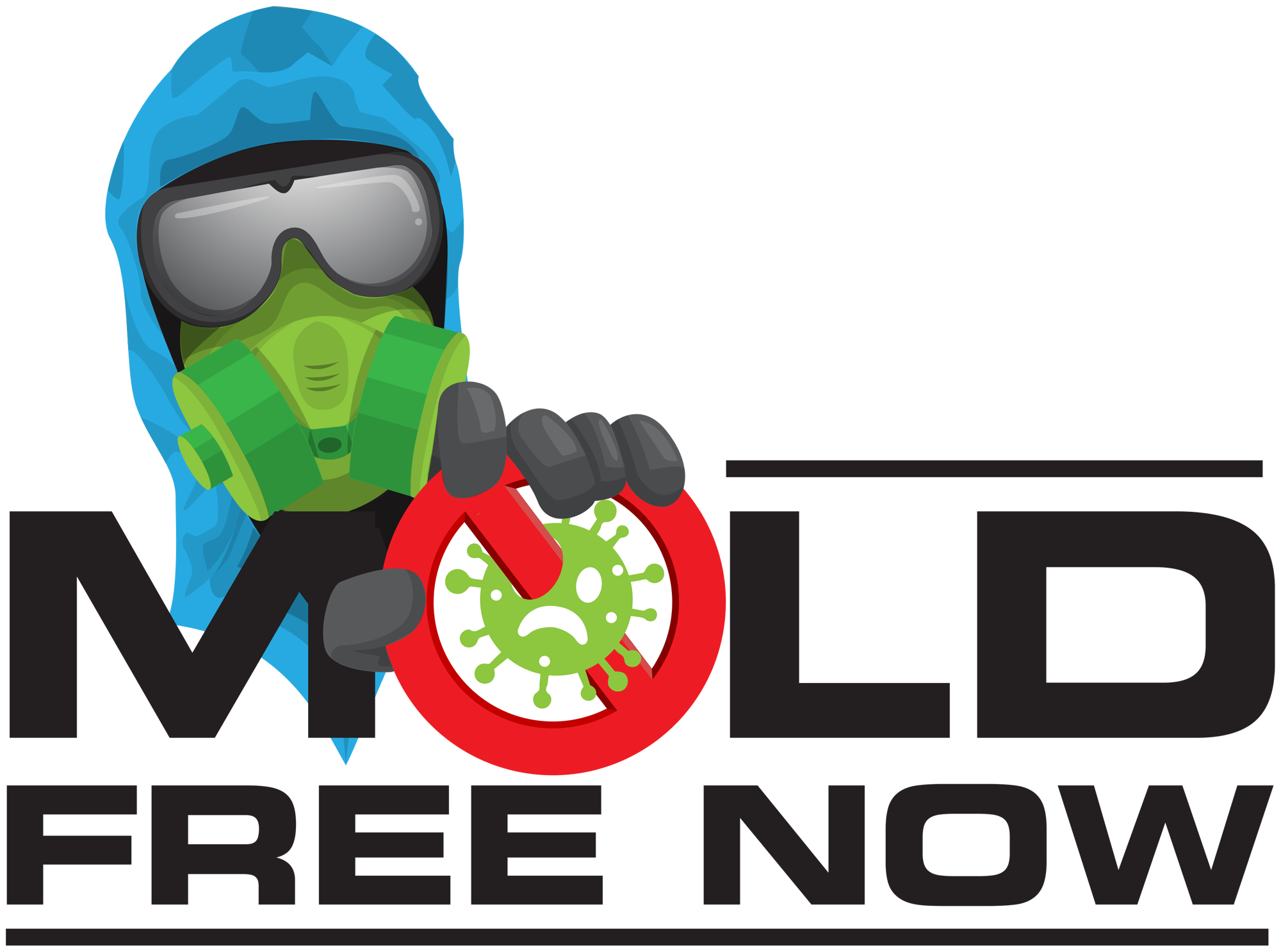 Mold Removal Snellville GA | Free Mold Inspections | 770-285-7805